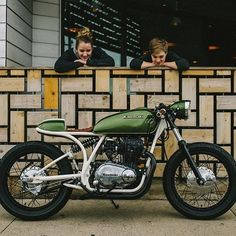 #motorcycleculture #culturamotera | caferacerpasion.com