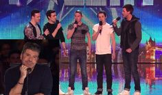 "Looking like a standard boyband, Collabro had a trick or two up their sleeve. They've been together just a month and the judges became skeptic about their performance. David rolled his eyes on them as he thought, ""Here we go again, another boy band. This is gonna be awful. But it was absolutely brilliant audition. …"