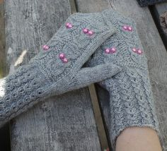 owlmittens, mittens, lapaset, pöllölapaset Fingerless Gloves, Arm Warmers, Diy, Fashion, Fingerless Mitts, Moda, Fingerless Mittens, Bricolage, La Mode
