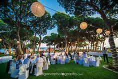 Algarve Wedding Planners - Venue
