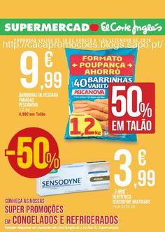 Promoções Supermercado El Corte Inglês - Antevisão Folheto 19 agosto a 1 setembro - http://parapoupar.com/promocoes-supermercado-el-corte-ingles-antevisao-folheto-19-agosto-a-1-setembro/