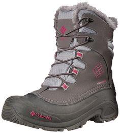 Columbia 1637791 Youth Buga Plus I OH Winter Boot Little Kid//Big Kid