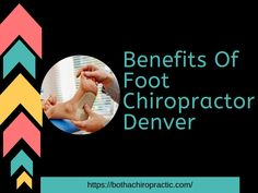 """As a ranked """"Best Chiropractor in Denver, Colorado,"""" Dr. Bryan Foss understands the challenges that come from a life of chronic pain. Best Chiropractor, Thing 1, Denver Colorado, Chiropractic, Chronic Pain, Centre, Challenges, Link, Chiropractic Wellness"""