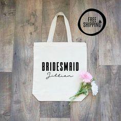 #etsy shop: Bridesmaid Tote, Bridesmaid bag, Bridesmaid Proposal FREE SHIPPING https://etsy.me/2quVM7P #weddings #bridesmaidbag #bridesmaidgift #bridesmaidproposal #misswebbdesign #weddinggift #bridesmaid #bridalpartygift #bridalproposal