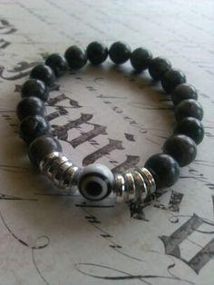 KikiJabri Jewels Men's Collection Bracelets by KiKiJabriJewels, $15.00