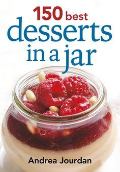 150 best desserts in a jar cookbook review with Burnt Orange Crème Brûlée recipe