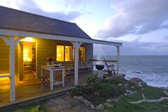 Tiny Holiday House in Cornwall (offered by Unique Home Stays).
