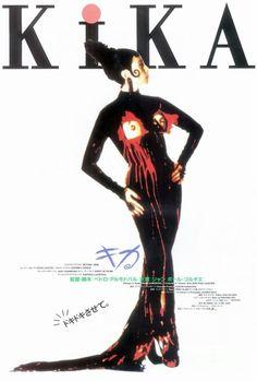 Kika (1993) - Filmweb