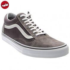 VANS AUTHENTIC CA OVER WASHED Herren Schuhe Turnschuhe Sneaker Blau Vintage 43