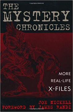 Image result for the mystery chronicles