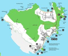 Which is the best beach on Magnetic Island? A photo tour of all the Magnetic Island beaches that will help you decide which ones to visit. Island Map, Island Beach, Australia Holidays, Travel Bugs, Magnets, Road Trip, Tours, Early Retirement, Cairns