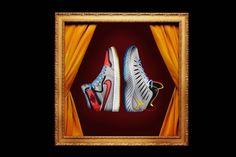 Air Jordan & Jordan Super.Fly - World Basketball Festival 2012 - City Pack: Las Vegas