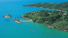 Ponta dos Ganchos | Exclusive Resort em Santa Catarina