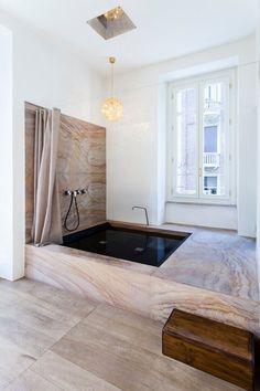 Appartamento sul fiume, Turin, 2012 - deamicisarchitetti