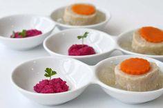 Aprenda a receita de um delicioso Guefilte Fish - PLETZ.com