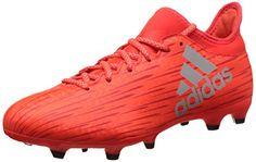 best service b5b3a bec1d Scarpe da calcio allenamento - Adidas X 16.3 Fg - Uomo - Multicolore -  misura 44