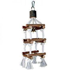 Gantry Ladder Frame
