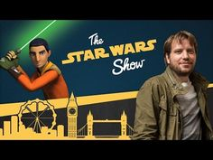 Star Wars Rebels Season 3 Clip, Gareth Edwards Interview, and More! | The Star Wars Show - YouTube