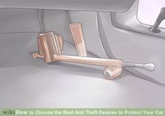 Image titled Choose the Best Anti Theft Devices to Protect Your Car Step 5