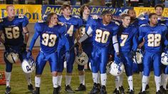 11 Things I'm Pretty Sure I Know About Football From Watching 'Friday Night Lights' - MTV