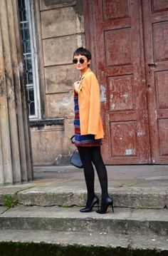 nowa-k sukienka top shop jesień rękawy dzwony naszyjnik zara marynarka asos Asos, Zara, Coat, Jackets, Fashion, Down Jackets, Moda, Sewing Coat, Fashion Styles