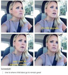 I love Emily Osment. lol