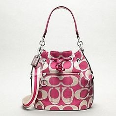 Coach :: Shoulder Bags - StyleSays