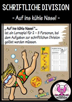 454 best Rechenspiele images on Pinterest | Math, 20 in and 2nd grades
