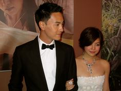 http://www.realtvfilms.com/blog/?p=10439#  Ripples of Desire actor Joseph Cheng and actress, Michelle Chen ,Cannes Taiwan Cinema Party 2012 by Real TV Films, via Flickr