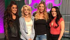 'Teen Mom 2' Stars Try To Haggle Salaries — Chelsea Houska Emerges As 'Favorite' Mom