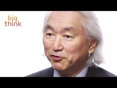 """Dr. Michio Kaku explains one theory behind déjà vu and asks, """"Is it ever possible on any scale to perhaps flip between different universes?"""""""