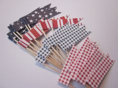 Memorial Day / 4th of July / Patriotic / by nshebertPaperCrafts