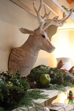 My Sweet Savanah Blog - World Market Oh Deer
