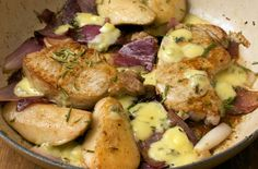 Pork and pears
