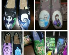 Popular items for vans shoes on Etsy