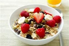 Mummy and Bub Health : Importance of eating breakfast