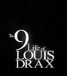 The 9th Life of Louis Drax Trailer