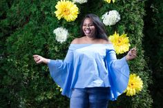 Premier boutique exclusively for plus size women 12 & up. Specializing in contemporary, indie designer and on-trend apparel and accessories.