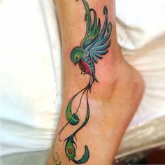 Guatemala Tattoo