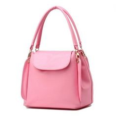 Women PU Handbag Shoulder Bag Crossbody Bag Satchel Bag e16ab55ef468e