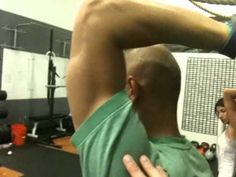 Scapular Mobility, This is an awesome mobility session for anyone who has stiff shoulders and over developed upper traps...