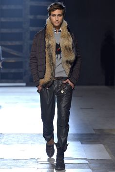 Michael Bastian - Fall Winter 2013-14