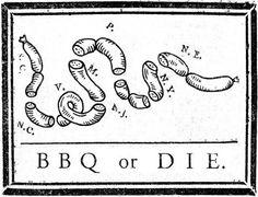 """""""BBQ or Die"""""""