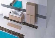 Modern Bathroom Vanity - Ravenna