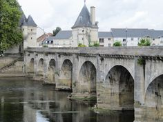 Stage 4: Chatellerault