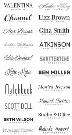 12 Free Fonts for Your DIY Wedding Invitations Handwriting Examples, Handwriting Fonts, Cursive Fonts, Cute Fonts, Fancy Fonts, Calligraphy Fonts, Typography Fonts, Letras Tattoo, Font Combinations