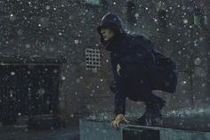 Коллекция NikeLab ACG осень/зима 2015