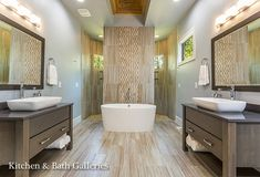 Raleigh Kitchen Designers: View our online gallery of traditional and contemporary Raleigh custom cabinets on NC Design (2)