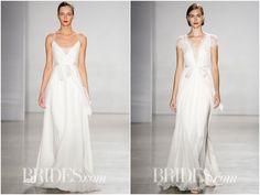 vestido de noiva Christos fall 2016 caseme - Fotos: Luca Tombolini and Alberto Maddaloni