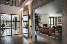 Robin Sluijzer - Villa Hoek van Holland - Hoog ■ Exclusieve woon- en tuin inspiratie.